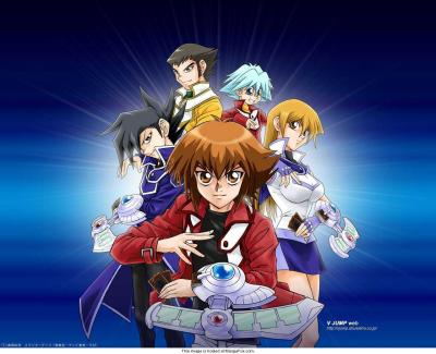 Which YU GI OH GX character are you Quiz at Quiztron